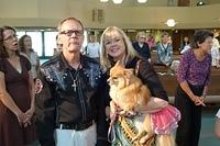 Blessing of the Animals 2014 2048