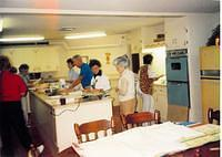 Lefse Making 1989